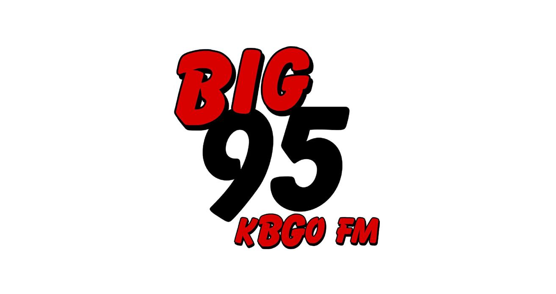 Big 95 - KBGO FM Radio - Waco